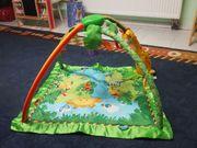 Spielmatte für Babys