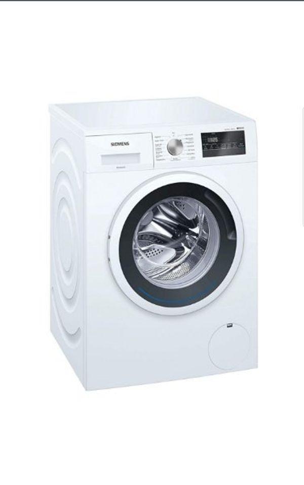 Siemens Waschmaschine iQ300 WM14N140