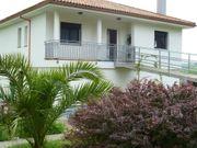 Haus in Galicien Spanien