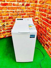 6kg A Toplader Waschmaschine Bauknecht