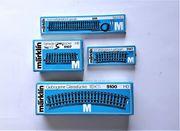 Märklin M Gleis 5100 5107