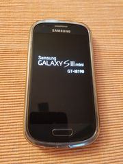 Samsung Galaxy S3 mini GT-8190