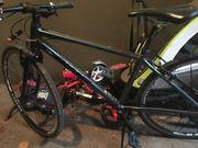 Giant Crosser Cityrad Trekkingrad Fahrrad