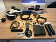 SONY PS4 PRO PS VR