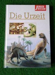 Kinderbuch - die Urzeit - Junior Wissen