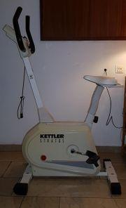 Kettler Fahrrad-Ergometer