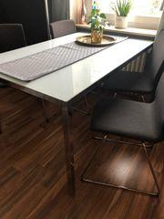 Ikea Glastisch Haushalt Möbel Gebraucht Und Neu Kaufen Quokade