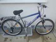 Verkaufe robustes Fahrrad Marke Fischer