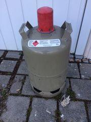 Campinggaz Flasche 11kg w