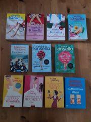 Sophie Kinsella Gemma Townley Bücher