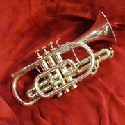 Besson Sovereign Bb-Cornet Kornett 928