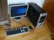 Computer Windows 10 pro Monitor