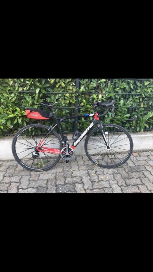 Rennrad Lapierre Xelius SL Ultimate