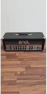 Gitarrenverstärker Engl Powerball