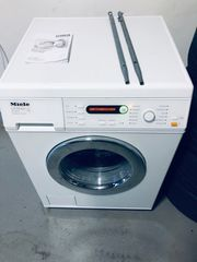 Miele Softtronic W3741 Waschmaschine Display