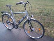 Herren Fahrrad HERCULES - Alu 28