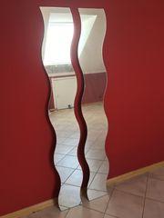 2 Spiegel IKEA