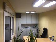 Bürocontainer möbliert mit Klimaanlage 6x