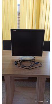 TFT - LCD Monitor 19 Zoll