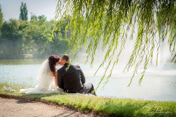 Hochzeitsfotograf Fotograf für Hochzeit mit