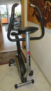 Gebrauchter Fahrrad-Heimtrainer zu verschenken