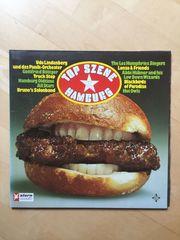 Top Szene Hamburg - Schallplatte