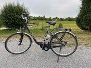 Kettler Twin Center E-Bike 8