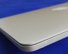 Bild 4 - Apple MacBook Pro Retina 13 - Burgwerben