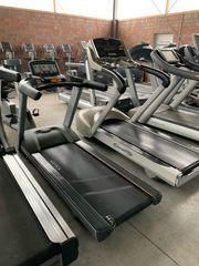 Matrix T3x Profi Laufband Fitnessstudio