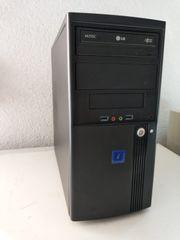 PC zu verkaufen i5-4460 CPU