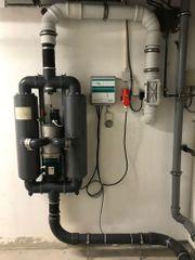 Abwasser Hebeanlage WILO-SOLIC HP 80