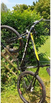 Univega Mountainbike zu verkaufen
