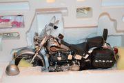 Franklin Mint Harley Davidson Heritage