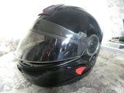 älterer Motorrad-Helm Schuberth C 1