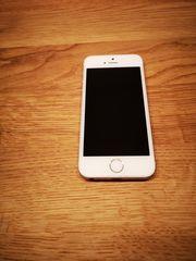 Apple iPhone SE 64GB weiß -