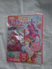 Bayaia Fohlenzauber Magazin