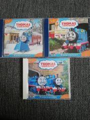 3 CDs Thomas und seine