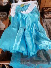 Kleidchen für die Prinzessin