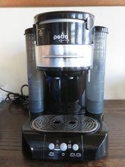 Petra electric Kaffepadmaschine Kaffemaschine mit