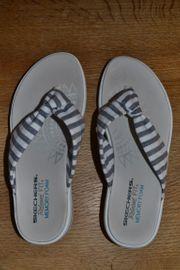 Damen Flip Flop Schuhe