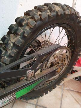 Crosser XB35 vollcross crossmotorrad: Kleinanzeigen aus Bad Oeynhausen Eidinghausen - Rubrik Geländemaschinen, Enduros