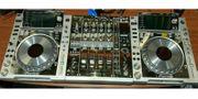 PIONEER DJ - 2x CDJ 2000