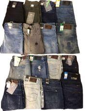 G-Star Herren Jeans Sonderposten B2B