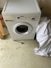 Waschmaschine von Bauknecht