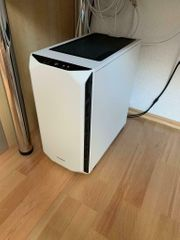 AMD Epyc 7R32 Workstation Monster