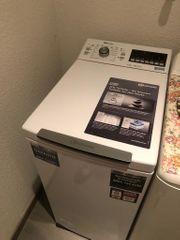 Bauknecht Waschmaschine WAT 6513 DD