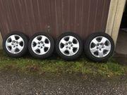 Opel Astra h zafira winterräder