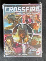 Neus Spiel Crossfire - Im Fadenkreuz