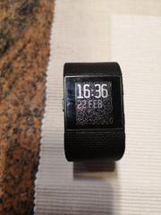 Fitbit Surge Fitnesstracker