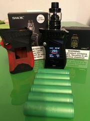 E-Zigarette Smok Mag